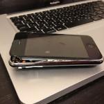iPhone 3GS ハマグリ3
