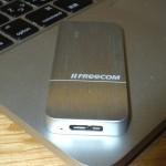 FREECOM 37157 USBコネクター